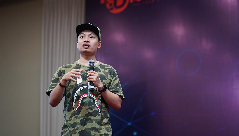 Donnie Chu - Khóa học Quảng cáo Facebook Ads tầm trung dành cho ngân sách dưới 300tr, chiến mạnh đầu năm 2020 (FAC)