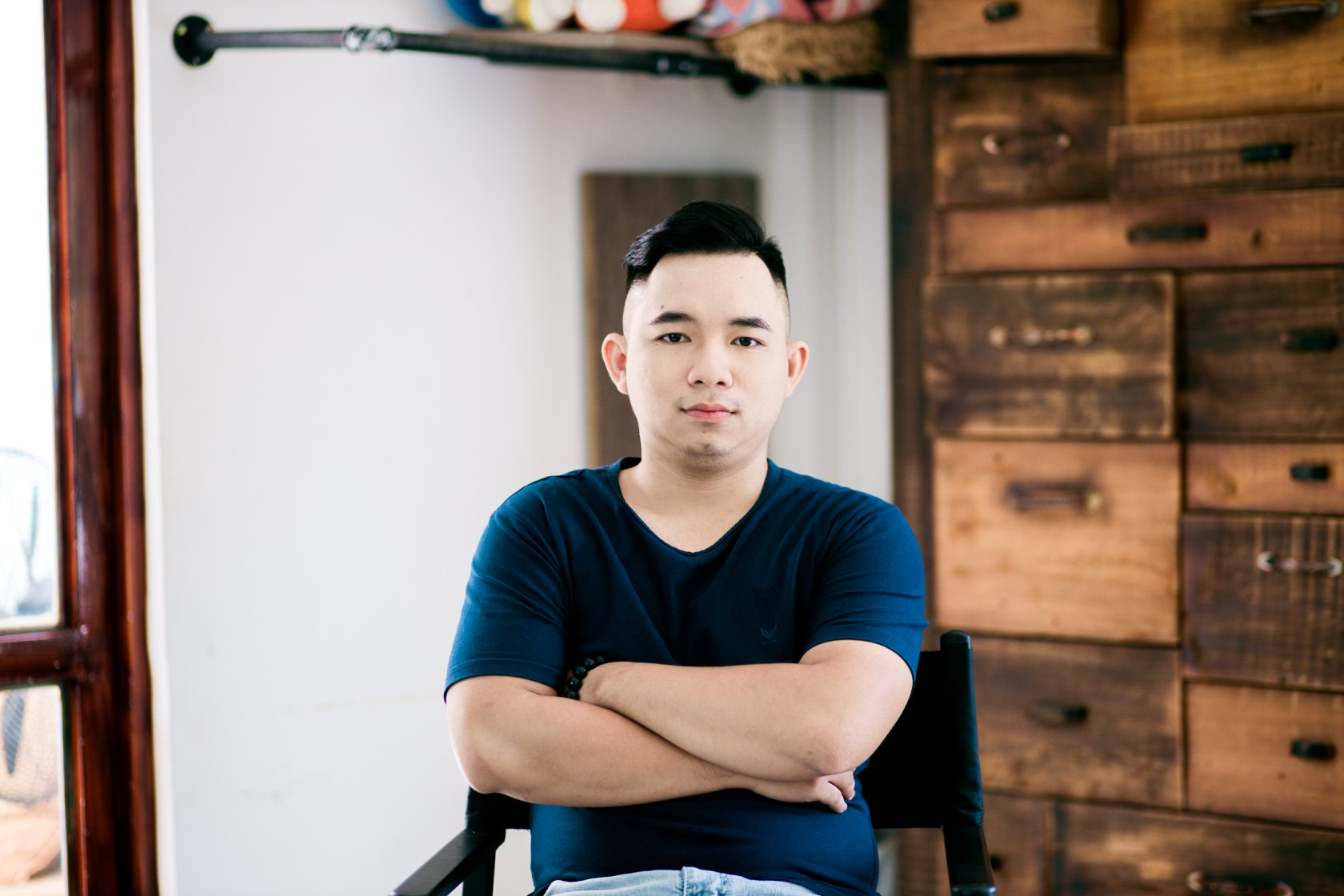 Võ Thanh Duy: Thành thạo làm website trong 7 tiếng -  Khóa học WordPress 2019 chi tiết nhất.