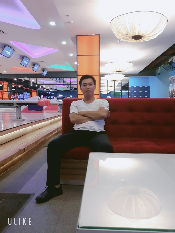 Hoang van Hung