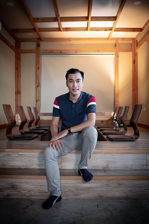 Hoàng Thanh Long