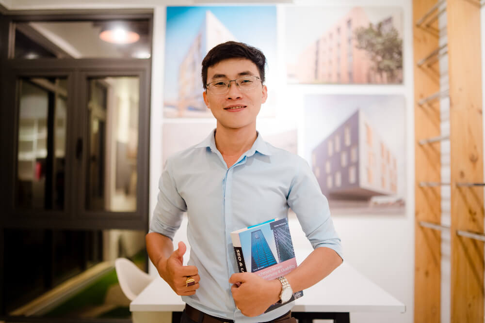 Đình Tỉnh 🥇 Khóa học SEO Online 2020 - Học SEO từ Cơ bản đến Nâng cao