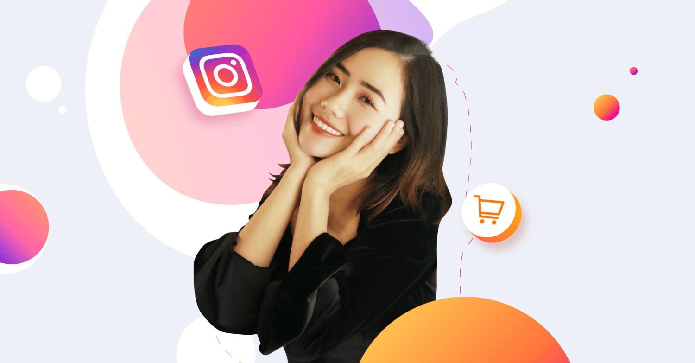 Khóa học kinh doanh trên Instagram - Cá nhân xây dựng thương hiệu với hơn 200k followers và mang về đơn hàng đều đặn mỗi ngày. 3