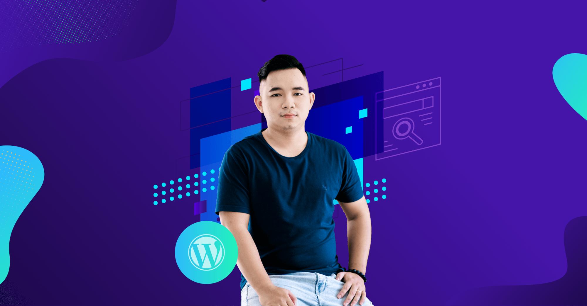 Khóa học WordPress nâng cao: Làm website bán hàng và website tin tức, bảo mật WP nâng cao và tối ưu tốc độ website