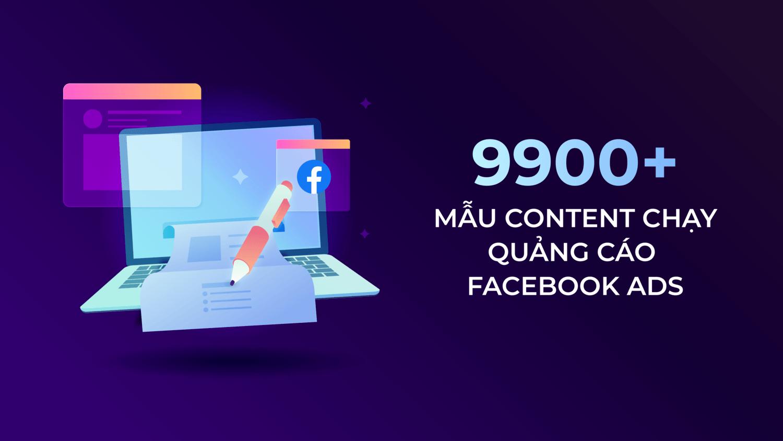 100+ mẫu content quảng cáo siêu chất phổ biến nhất hiện nay 1